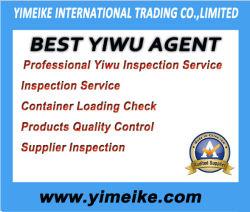 Serviço de Inspecção Yiwu profissional Verificação de carregamento do contentor