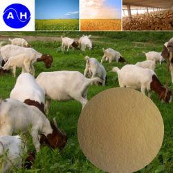 El aminoácido en polvo de proteína de soja para alimentación