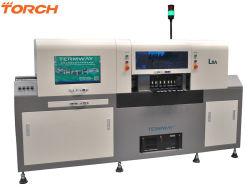 مجموعة لوحة PCB LED LED بتقنية LED عالية السرعة SMD SMT ذات 8 رؤوس Placement Machine L8a لخط تجميع لوحة PCB قطاع LED