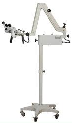 Venta caliente Aj-Opm30 Operación Microscopio con ISO CE