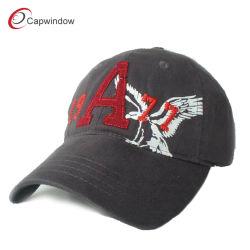 전문가에 의하여 주문을 받아서 만들어지는 대중적인 형식 골프 야구 모자 (10002)