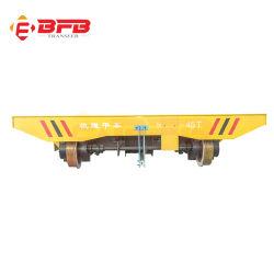 Roda de transporte ferroviário Transferência Ferroviária reboque veículo utilizado (KPC-13T)