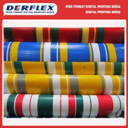 Non-Tearble y Anti-UV recubierto de vinilo de PVC de tejidos para la Piscina cubierta