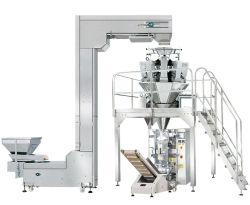 Automatique de machines de conditionnement alimentaire Ligne de traitement