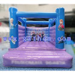 Надувные Bouncer дом/высокое качество ПВХ надувные небольшой прыжок кровать