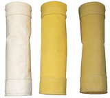 Nomex Gas, Fume 스모크 필터 포켓 우븐 필터 사용 정제 (Aramid 섬유)