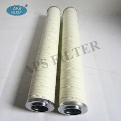 Замена мкм стекловолокна смазочного картриджа масляного фильтра (HC8900FKT26H)