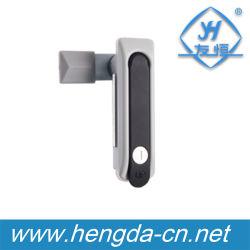 Yh9618 цинк сплав промышленных кабинет плоскости блокировки