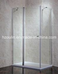 Fabricante profissional de duche de dobradiça