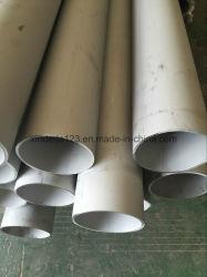Tubo sem costura de ligas à base de níquel e Tubo (Inconel600 Incoloy800h Inconel625)
