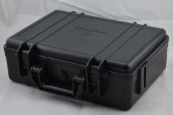 Boîte en plastique ABS robuste Dossier de sécurité