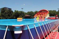Piscina inflável para jogo de Água (PL-002)
