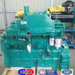 Дизельный двигатель Cummins оригинала 6CTA8.3-G1 для генераторной установки
