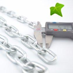 China-Fabrik-DIN5685A geschweißte kurze Link-Kette