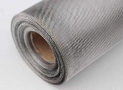 Revêtement en poudre 304 Acier inoxydable 316 grille métallique tissée de moustiquaires écran de la fenêtre d'insectes