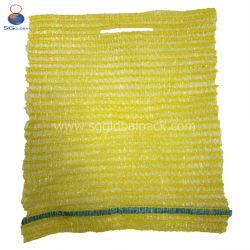 Pantaloni in mesh da Raschel in PE piccolo 5kg 10kg all'ingrosso per la Cina