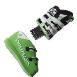 محرك أقراص USB محمول لحذاء كرة السلة سعة 512 ميجابايت سعة 1 جيجابايت وسعة 4 جيجابايت بسرعة 8 جيجابايت ذاكرة فلاش USB خاصة سعة 64 جيجا بايت سعة 16 جيجا بايت سعة 32 جيجا بايت