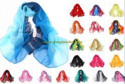 方法ツートーン軽くて柔らかいスカーフ30カラーコレクション