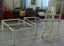 Металлическая мебель дисплея одежды для установки в стойку для розничных магазинов одежды магазин