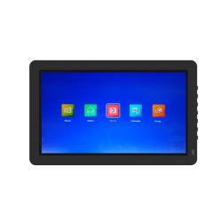 Panneau IPS DPF 15,6 pouces haute résolution de 1920*1080pixels Cadre photo numérique