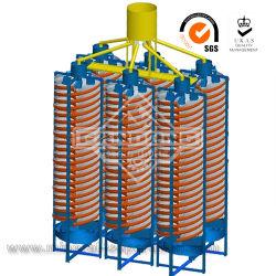Spiraalvormige Chute voor Mining Equipment (5LL-1200)