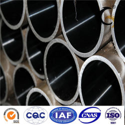 Elaboração de frio/quente precisão laminados de aço carbono do tubo sem costura tubo aprimorada