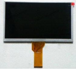Rg090tn12-3 der ODM-9inch TFT LCD Bildschirmanzeige Bildschirm-Auto-Kopfstützen-DVD