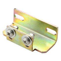 Une solution d'arrêt feuille de métal de service de fabrication de pièces métalliques en acier inoxydable