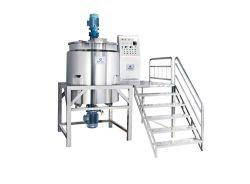 Pme série mélangeur d'homogénéisation de lavage liquide