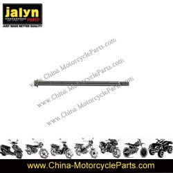 piezas de repuesto de motos motocicleta apta para el tornillo del piñón Wuyang-150