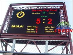 Для использования вне помещений LED Scoreboard/ Digital Signage для стадиона рекламы (поощрение)