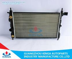 Radiateur en aluminium de haute performance voiture pour Opel Kadett E