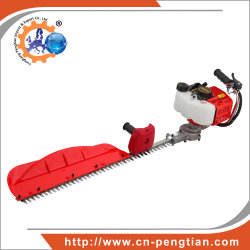 Single Bladeの26cc Highquality Hedge Trimmer