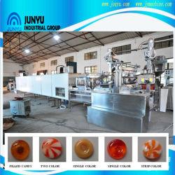 Hard Candy automático de la línea de producción de la máquina