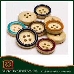 Новые разработки для швейных машин отверстия дерева кнопки