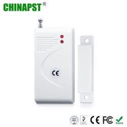 Drahtloser Tür-/Fenster-magnetischer Fühler für Alarmtafel (PST-DS200)