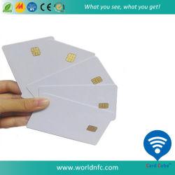 precio de fábrica RFID FM4428 Tarjeta con chip de contacto