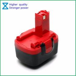 Bosch Bat160/Bat040/Bat043/Bat048 10.8-18V를 고품질 주문을 받아서 만들어진 전력 공구 보충 건전지를 제공하는 공장