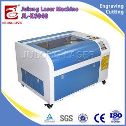 Нота 6040 лазерная резка материалов Non-Metal Engraver машины для