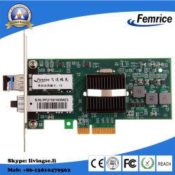 1 Гбит/с с двумя портами Gigabit Ethernet с одним из способов передачи оптоволоконной сети сервера (карта продается в пары)
