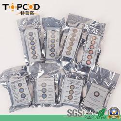 Hic China Topcod Proveedor Cobalt tarjeta indicadora de Humedad libre