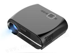 Proyector de LED con 1280*800 Vídeos Full HD para la presentación del negocio