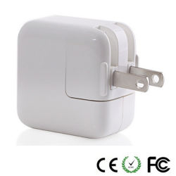 adaptateur électrique 12W USB Chargeur Mobile pour iPhone&comprimé