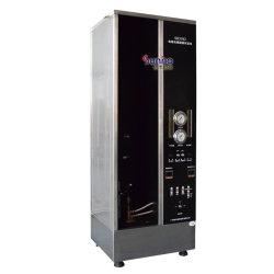 IEC60332 de de ElektroDraden en Kabels die van het laboratorium de Apparatuur van de Test branden/het Testen van Materialen