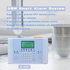 Neues Radioapparat G-/Minländisches Wertpapier-Alarmanlage-System