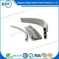 Extrusão de plástico de alta qualidade personalizada