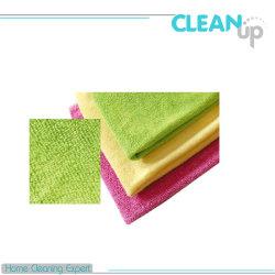Klassiek Huis die Terry Microfiber Cloth voor Keuken schoonmaken