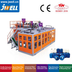 Kunststoffextrusion für 20L Chemical Packaging Jerrycan Fully-Auto Making Blasformmaschine/Hergestellt in China