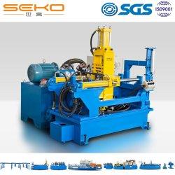 Doppelter Stoss-hydraulisches betätigendes Stahlgefäß-Schweißens-Naht-Abbau-Gerät