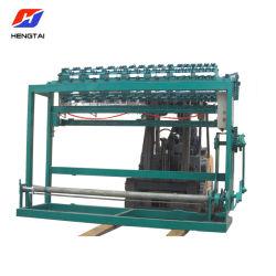China Máquina de cerca de gado de Fabricação